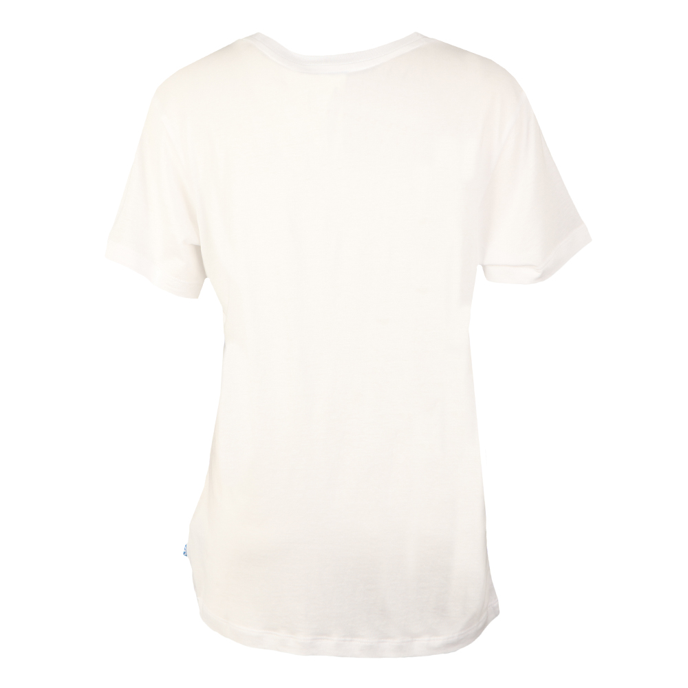 Coral Graphic T Shirt main image