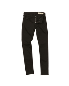 Diesel Womens Black Slandy Jean
