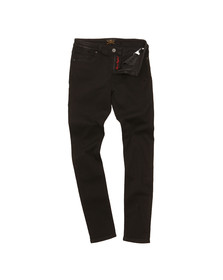 Vivienne Westwood Anglomania Womens Black Monroe Jegging