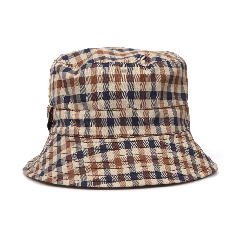 d1d879f47a3 Aquascutum Reversible Bucket Hat
