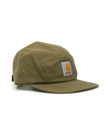 Carhartt Mens Grey Backley Cap
