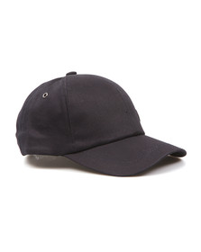 Paul Smith Mens Black Baseball Cap