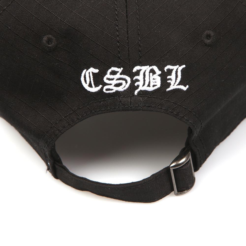 Black Label FRMD Curved Cap main image