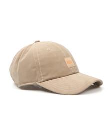Cayler Mens Beige Black Label New Age Curved Cap