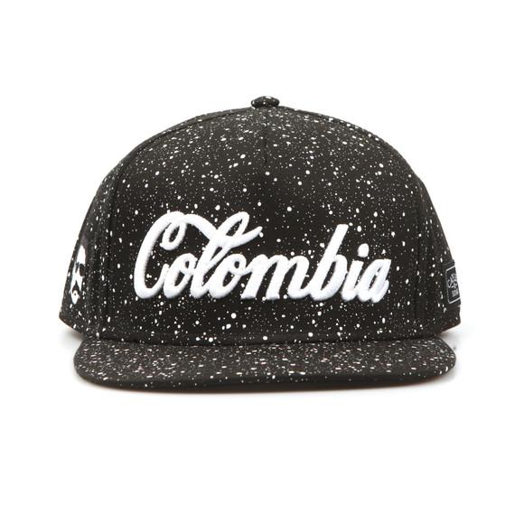 Cayler & Sons Mens Black Colombia Cap main image