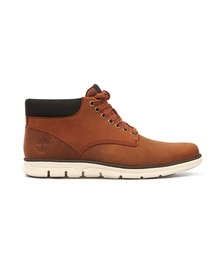 Timberland Mens Brown Bradstreet Chukka Boot