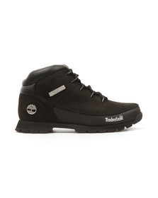 Timberland Mens Black 6361R Euro Sprint Boot