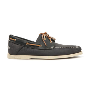 Heritage Boat Shoe
