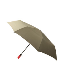 Hunter Unisex Green Auto Compact Umbrella