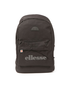 Ellesse Mens Black Regent Backpack