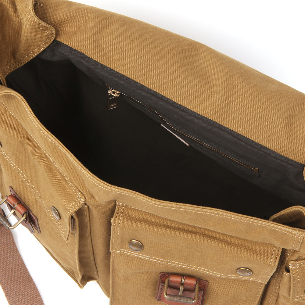 c109cd43 Belstaff Colonial Messenger Bag | Oxygen Clothing