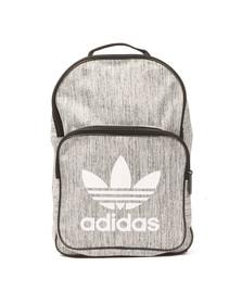 Adidas Originals Mens Black BK7125 Backpack