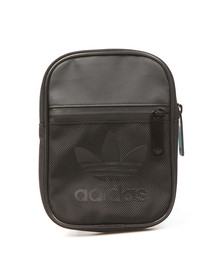 Adidas Originals Mens Black Festival Bag