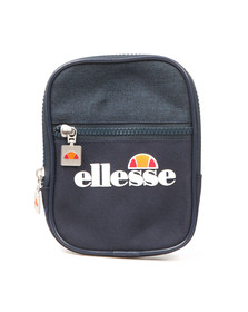 Ellesse Mens Blue Fiero Small Shoulder Bag