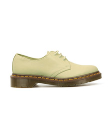 Dr Martens Womens Off-white 1461 Shoe