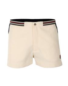 Fila Mens Off-white High Tide 4 Short