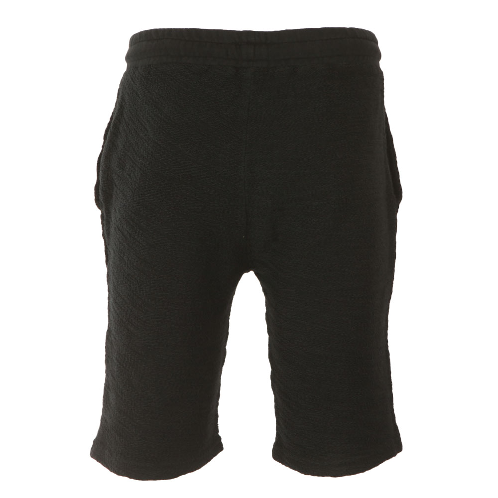 Reverse Flannel Gym Shorts main image
