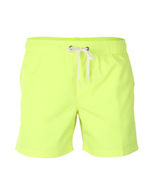 Sundek Mens Yellow M504 Swim Short