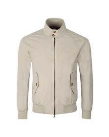 Baracuta Mens Beige G9 Original Harrington Jacket