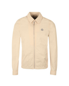 Henri Lloyd Mens Beige Kingsland Harrington