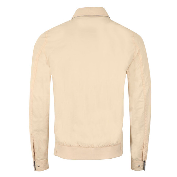 Henri Lloyd Mens Beige Kingsland Harrington main image