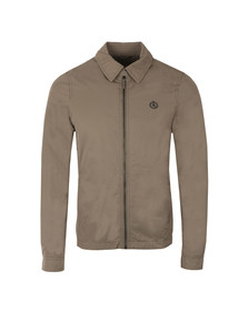Henri Lloyd Mens Grey Kingsland Harrington