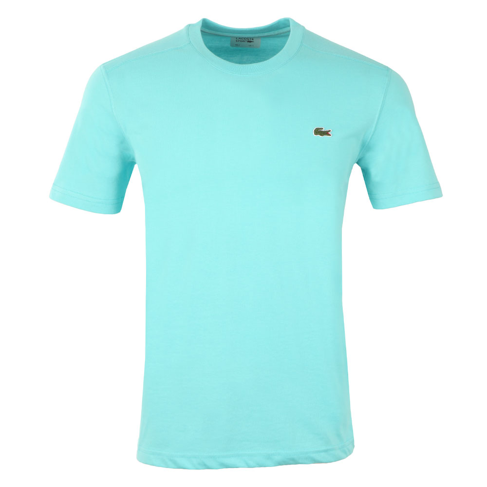 4c1e11d627815 Lacoste Sport TH7618 Plain T-Shirt