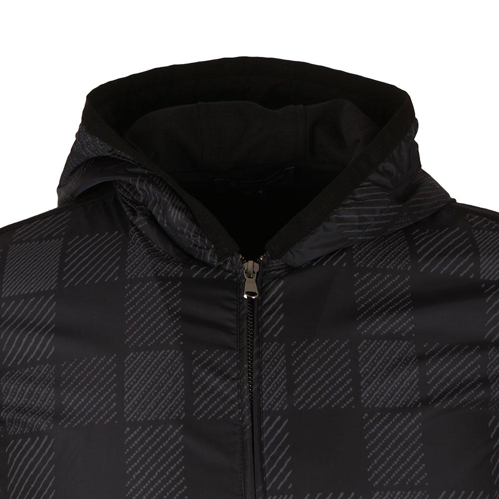 Harold Jersey Zip Up Jacket main image