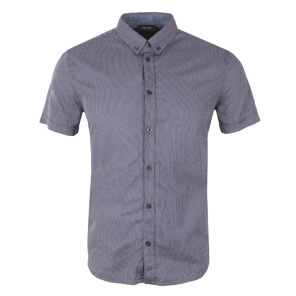 Regular Fit  Patterned Shirt main image
