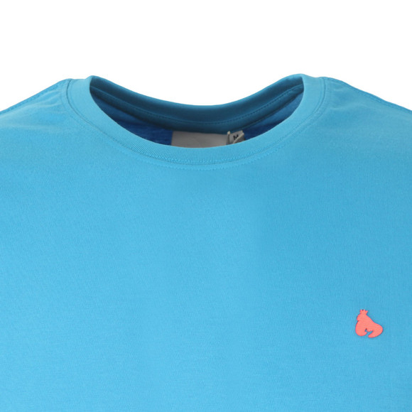 Money Mens Blue Zamac Tee main image