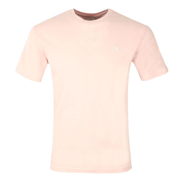 Money Mens Pink Zamac Tee main image