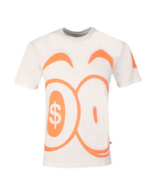 Money Mens White Filthy T Shirt