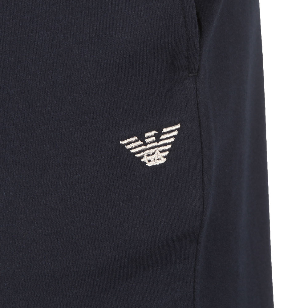 Embroidered Logo Sweatpant main image