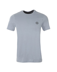 Henri Lloyd Mens Blue S/S Radar Tee