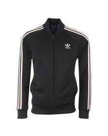 Adidas Originals Mens Blue SST Track Top