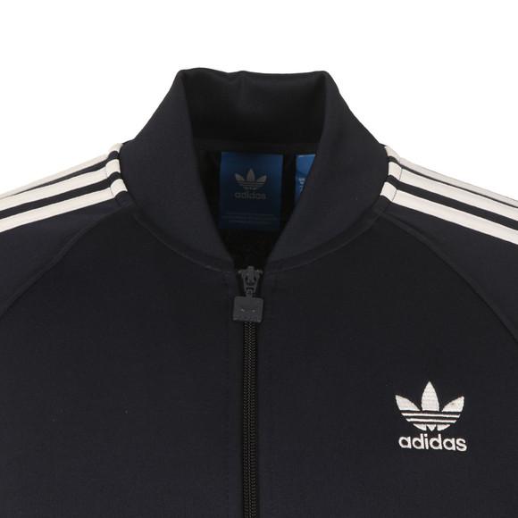 Adidas Originals Mens Blue SST Track Top main image