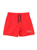 Logo Swim Short