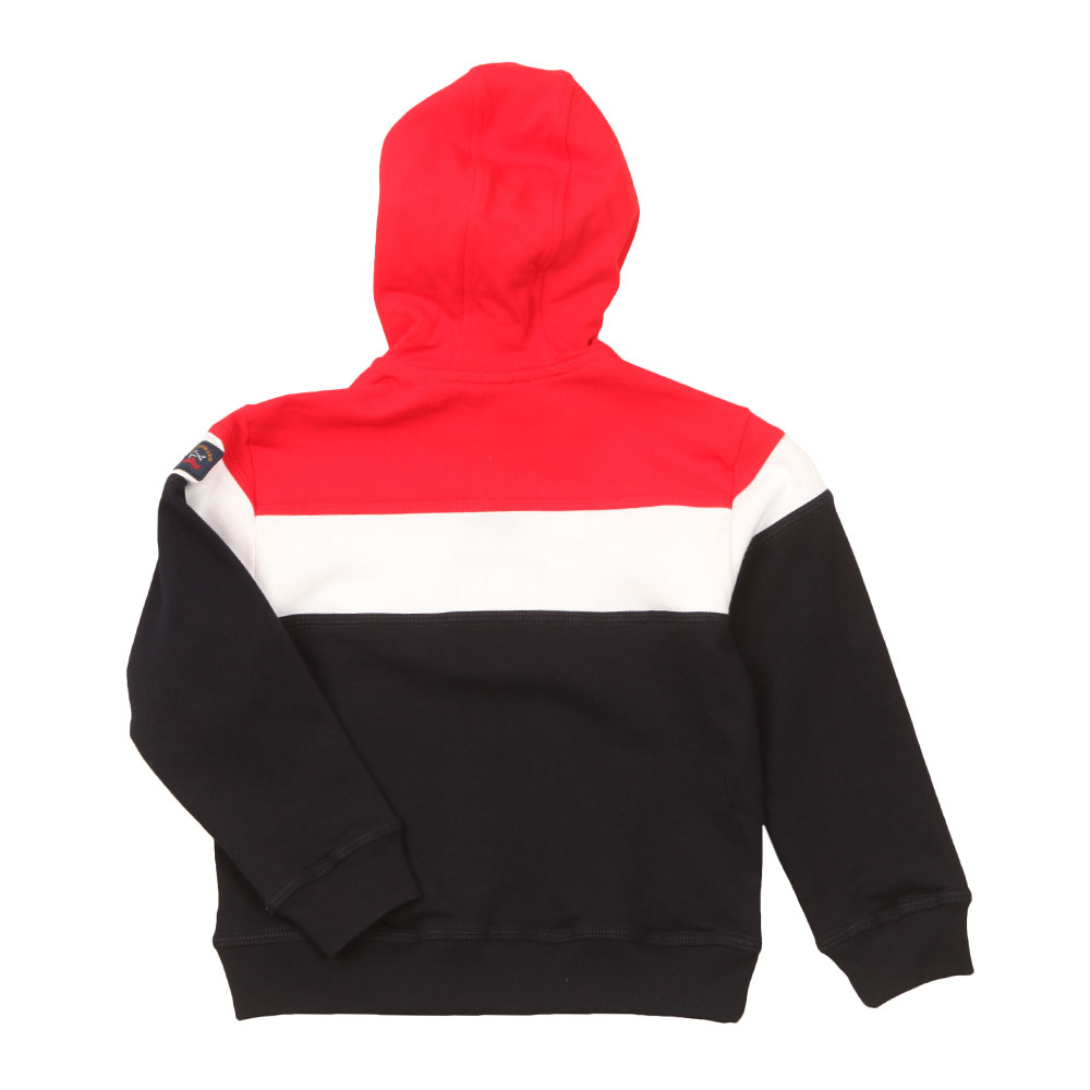 Triple Panel Hoody main image