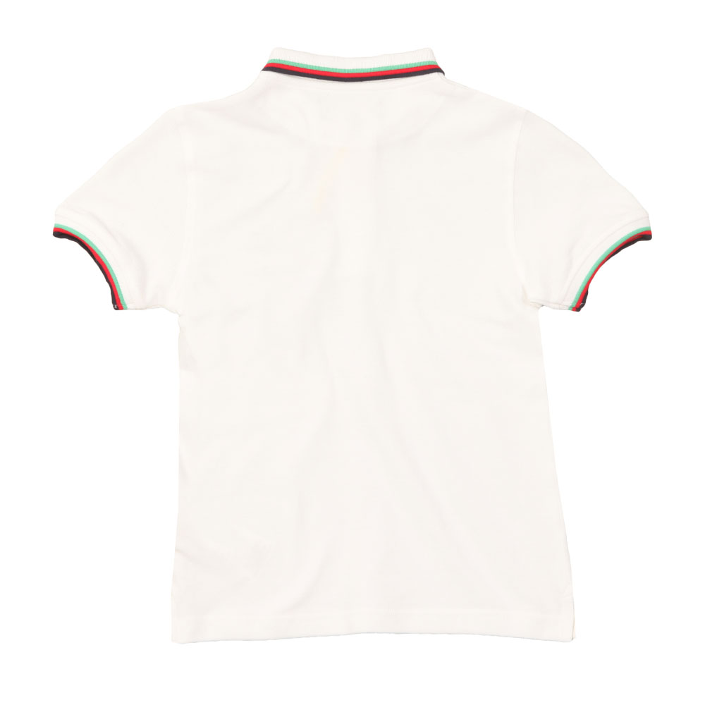 Classic Tipped Polo Shirt main image