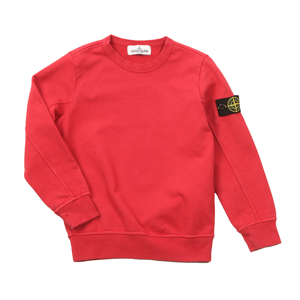 Lightweight Crew Sweatshirt main image