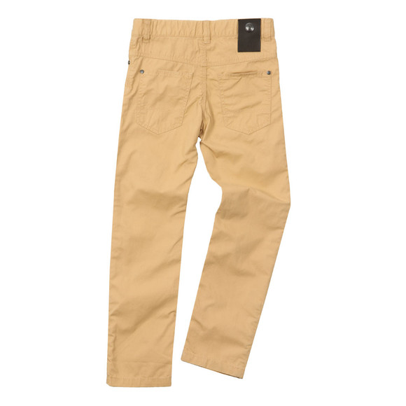 Boss Boys Beige J24501 Chino main image