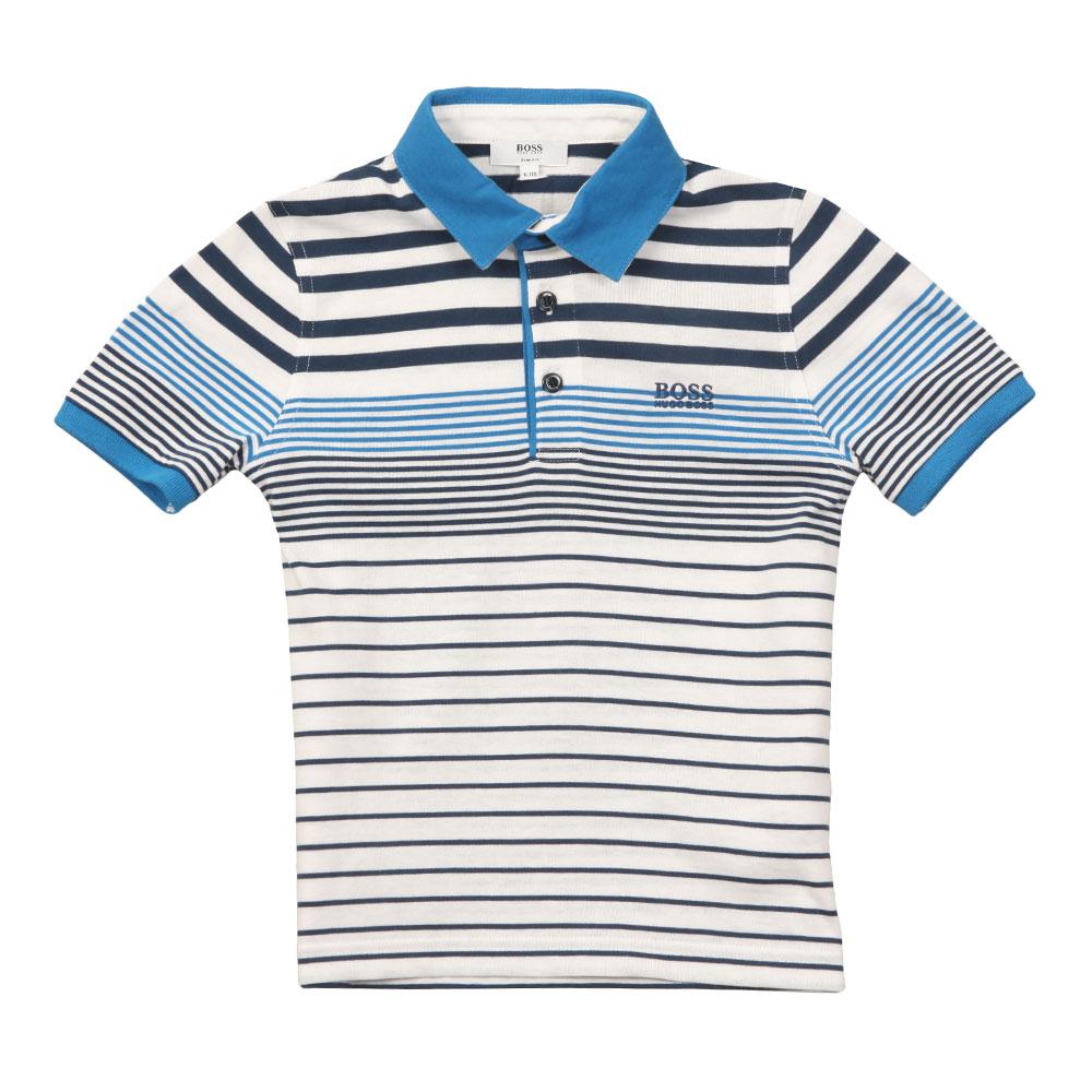 J25A68 Polo Shirt main image