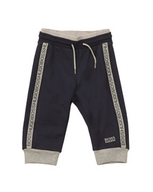 BOSS Bodywear Boys Blue Baby Logo Jogger
