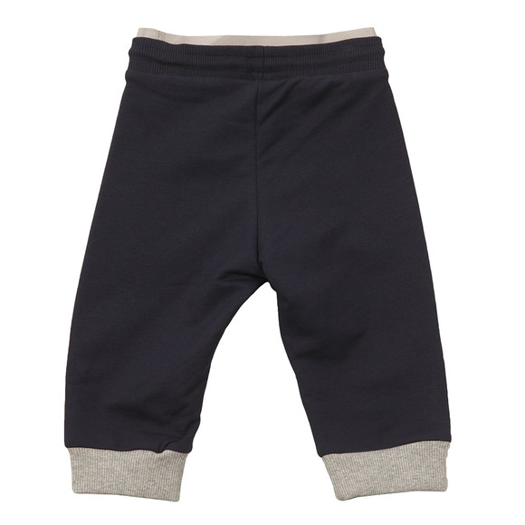 BOSS Loungewear Boys Blue Baby Logo Jogger main image