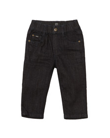 Boss Boys Blue Baby Slim Fit Jean