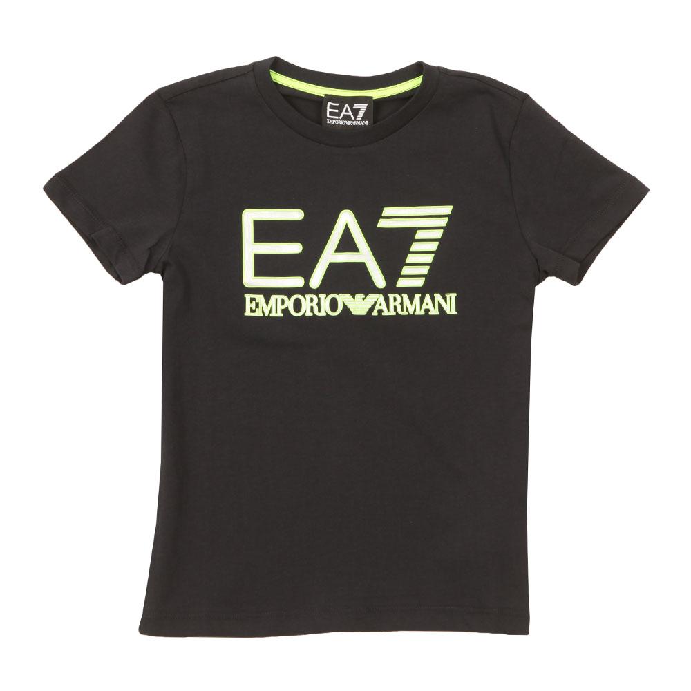 Neon Logo T Shirt main image