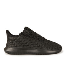 Adidas Originals Mens Black Tubular Shadow Trainer