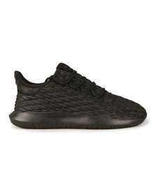 Adidas Originals Mens Black Tubular Shadow Trainer