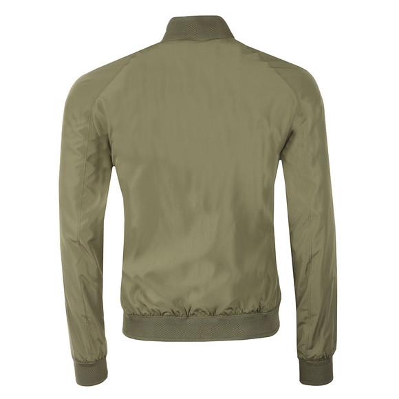 J.Lindeberg Mens Green Thom 72 Gravity Poly Jacket main image