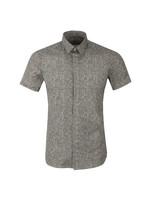 Daniel Cl Short Sleeve Soft Print Shirt